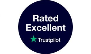 Trustpilot - Rated Excellent
